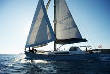 QUINTA - 24,00M Cutter Rigged Sloop Steel / Quinta on sea trial Quinta a 24m Motor sailer has successfully concluded her sea trials in Bodrum, under perfect weather conditions designed and constructed by Agantur Shipyard
