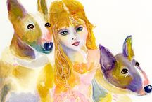 Connie Collum Art