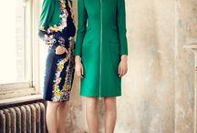 fashion en andere mooie kleding / Mooie kleding en andere zaken die te make hebben met kleur en stijl.