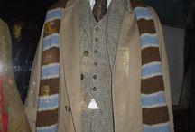 Costume Dr. Watson