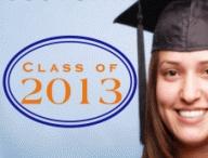 School graduation / graduación en el cole