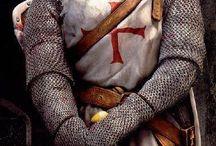 Character - Templar Knight