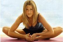 fitness / by Linda Lea-Crayne