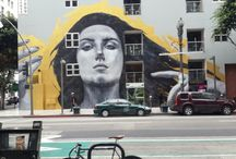 Downtown Scene / My love for DTLA!