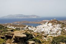 Ios Island, Cyclades / Ios, cyclades