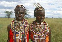 Kenya / by Eyes on Africa Safaris