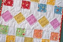 Quilts 2 / by Marty Smythe