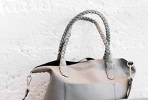 They lied, handbags are a girls best friend / by Feba Samji