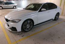 BMW 320i M SPORT PERFORMANCE PACK