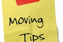 Moving Tips / Moving tips