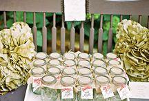 summer wedding inspiration  / by Courtney Spencer