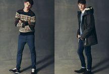 primark hombre 2013 2014 / moda