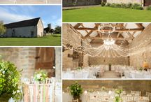 Wedding Venues UK / There are many stunning wedding venues throughout the UK. Here is are some examples. Take a look.