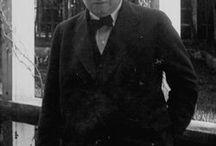 Franz Werfel 1935