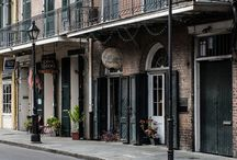 New Orleans, Te Amo / My favorite photos and locations in New Orleans, one of my favorite cities in the world!