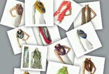 TKM Scarves / Do you need a scarf to liven your outfit for that business lunch, maybe you are heading out to a fancy dinner party and you want to make that little black dress stand out. You could just be going to the mall or going for a walk and you want to jazz up that t-shirt and jeans. Try a scarf from TKM Scarves. Please like our page @ www.facebook.com/tkmscarves. To order email: tkmscarves@gmail.com or call 6472141400. Your outfit would look much better with a scarf:-)