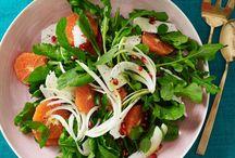 Salad Days / by Susan Shatzka Maass