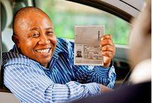 SA Passport and ID / New kiosk at Banks