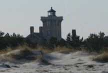The REAL Jersey Shore / by Gloria Benaroch
