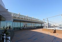 Tokyo International Airport(Haneda)