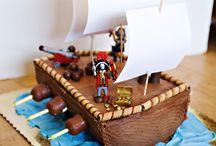 Apollo's Pirate Party