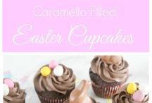 Easter / All things Easter! Recipes, homemade chocolates, and fun Easter crafts