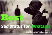 Whatsapp Status / Best Whatsapp Status
