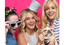 Diamonds Unleashed by Kara Ross / Photo Booth NYC