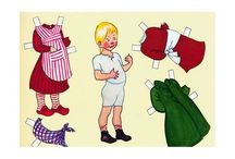 Astrid Lindgrens verden