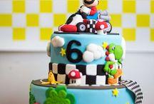 matthew Birthday party ideas