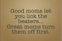 PARENTING: Being a Mum