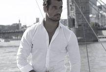 beautiful man...