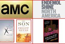Serie TV / Serie TV americane, serie TV inglesi, notizie sul mondo delle serie TV