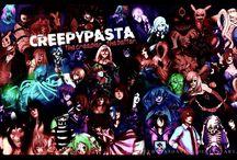 CreepyPasta ♡
