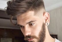 cabelo masculino