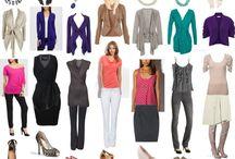 Style-Seasonal Colors