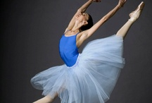 Ballet / by Claire Anastasia