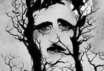 Edgar Allan Poe / The Master's 1