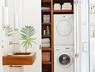 Edwin Bath/Laundry/Storage
