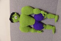 jokoart.pl: Szydełko / crochet / rzeczy zrobione przeze mnie na szydełku / Things that I have made using crochet hooks