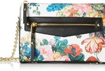 Spring 2015 Handbag Trends / Welcome the freshness of the spring with the new trends and colors of 2015 handbags collection.