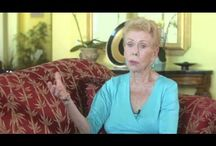 Louise Hay (Hay House) videos