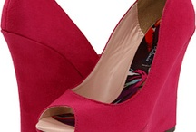 Shoes / by Kim Griesbaum