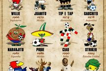 FIFA World Cup - Collection