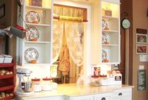 Dining Storage Solutions / by Jen Miller