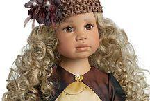 Новости кукольного сайта www.rusbutik.ru / Новостная лента событий связанных с коллекционными куклами.