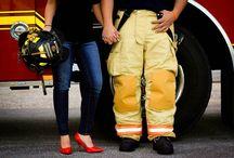 fireman inspire