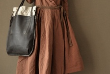 retro ethnic clothes