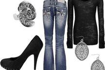 Fashion / by Toni Church