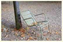 Take a Seat / by Charlotte Moss